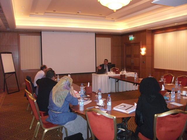 Dubai | 13-14 March 2011
