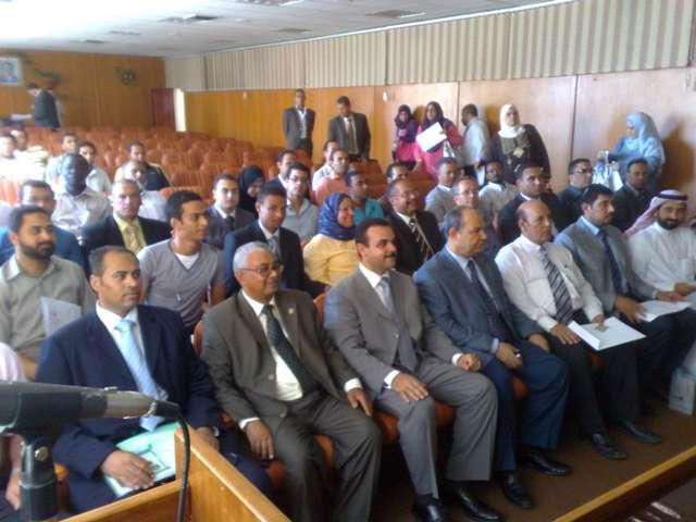 Alexandria   18 - 23 July 2009