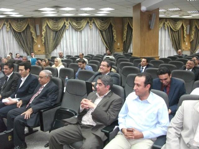 Cairo | 21 - 25 November 2010