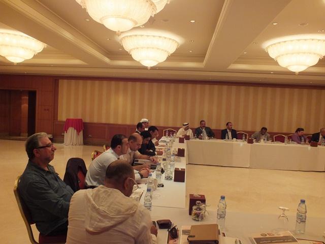 Dubai 1-3 April 2013