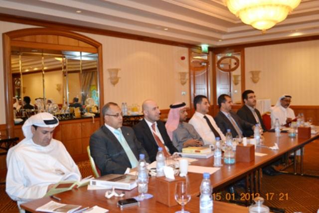 Dubai | 14 - 16 Jan 2012
