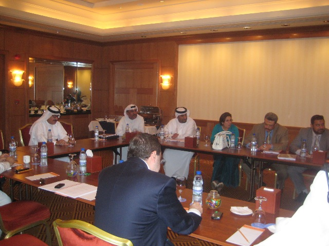 Dubai   19 - 21 May 2009