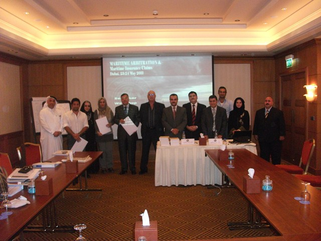 Dubai | 23-24 May 2011