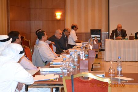 Dubai | 26 - 28 May 2012